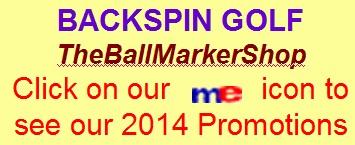 Backspin Golf